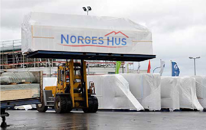 Norges Hus