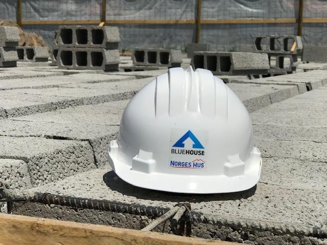 BlueHouse Construções, Lda